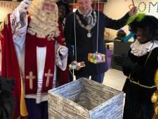 Circuskunst gaat intocht Sinterklaas organiseren