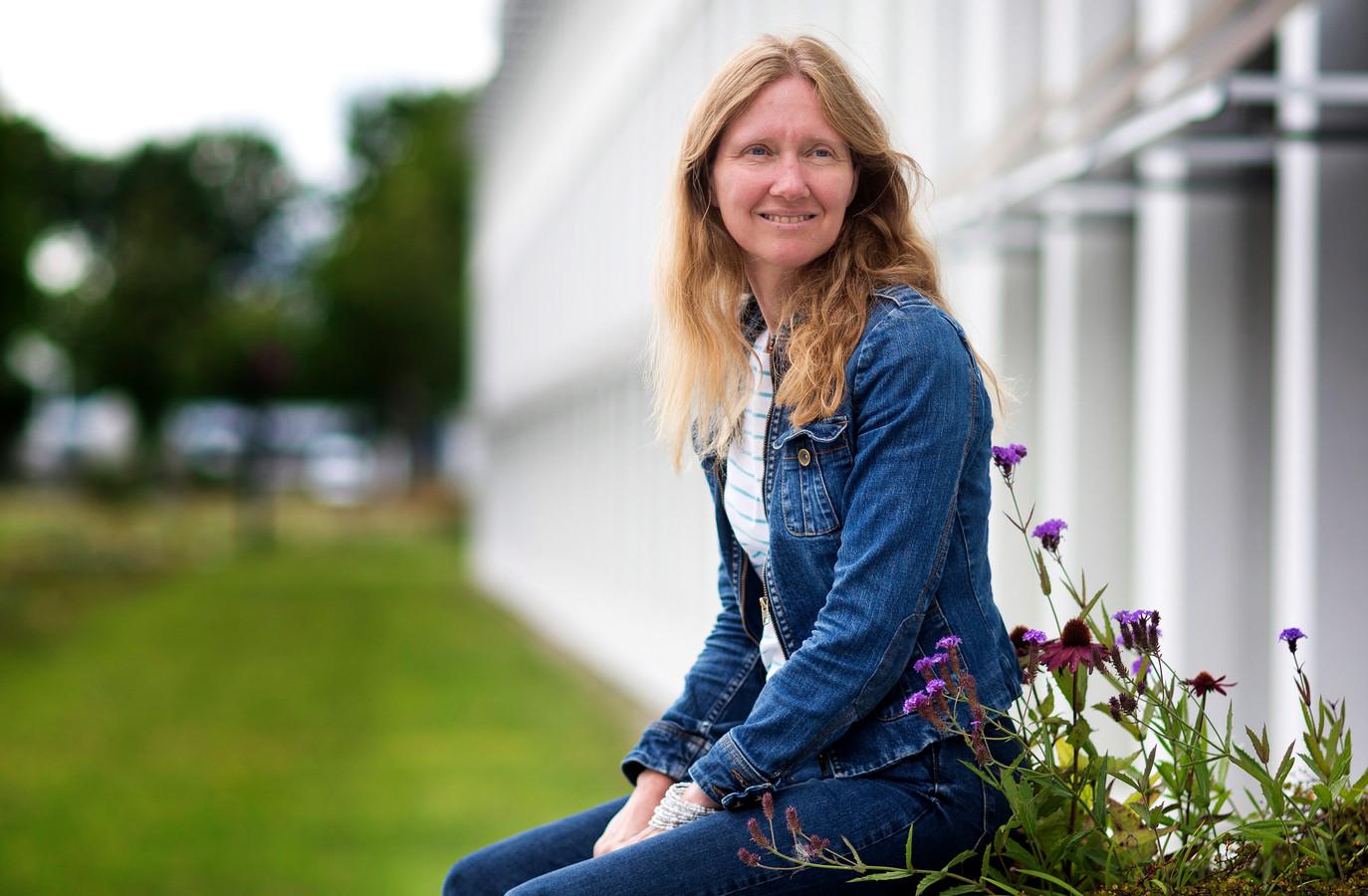 Biofysicus Nynke Dekker: ,,Mijn onderzoek is een trage ontdekkingsreis.''