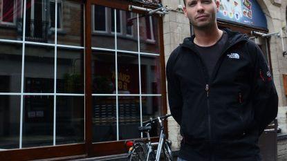 """Cafébaas Igor Van Driessche pleit voor sluitingsuur in Leuven. Burgemeester Ridouani (sp.a): """"Geen zaligmakende oplossing"""""""