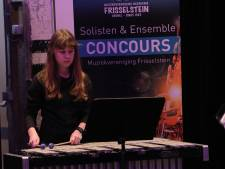 Openbare masterclass slagwerk in Veghel