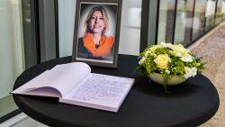 Al 2.409 steunbetuigingen in online rouwregister voor Ilse Uyttersprot