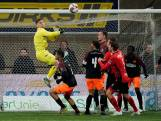 Jong PSV wil progressie bevestigen tegen Go Ahead Eagles, Catic weer geblesseerd