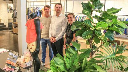 """Handelaars smukken winkels op met internationale topdesigners: """"We maken 200.000 euro vrij"""""""