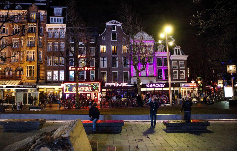 openingstijden stad amsterdam