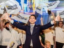 Qui est Tom Van Grieken, le fils de gendarme devenu patron du Vlaams Belang?