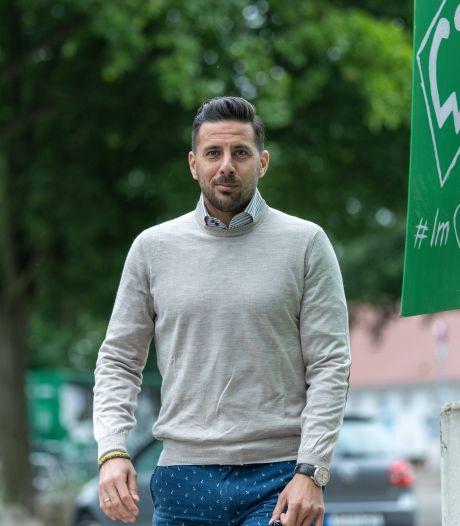 Pizarro wil wel als ambassadeur voor Bayern aan de slag