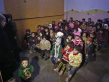 '8 miljoen burgers in Damascus bedreigd door terroristen'