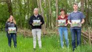 'Aalst natuurlijk': fauna en flora schitteren in fenomenaal fotoboek