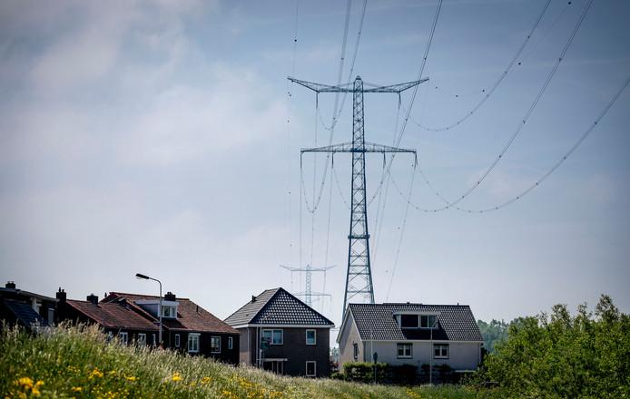 Alleen al in het hoogspanningsnet moet de komende tien jaar 12 miljard worden geïnvesteerd door de komst van wind- en zonneparken.