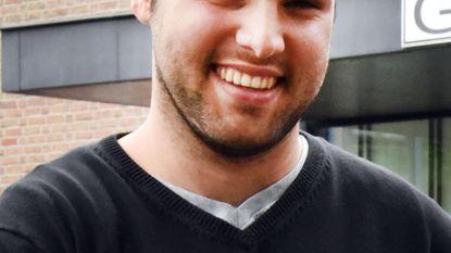 VOSSELAAR Gilles Bultinck (29) de nieuwe burgemeester