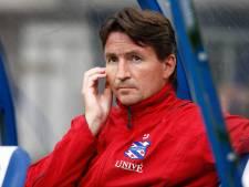 Voormalig Heerenveen-trainer Sollied alweer ontslagen in België