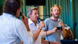 Waarom Willy Sommers en Rik Verheye straks op het podium van Pukkelpop staan