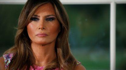 """""""Trump zou Melania het land uitzetten als ze hem verlaat tijdens presidentschap"""""""