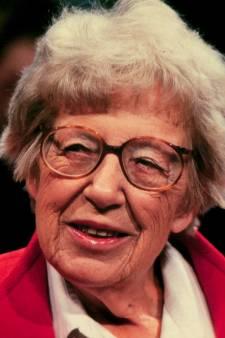 Eerbetoon aan Annie M.G. Schmidt in Carré