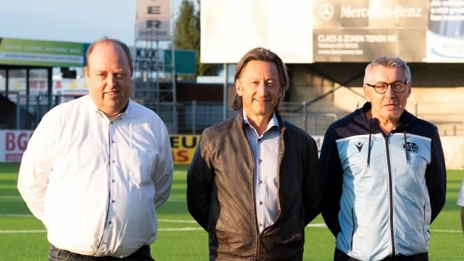 "KVK Tienen hoopt competitie helemaal af te werken vanaf half februari: ""Twee andere opties onbespreekbaar"""