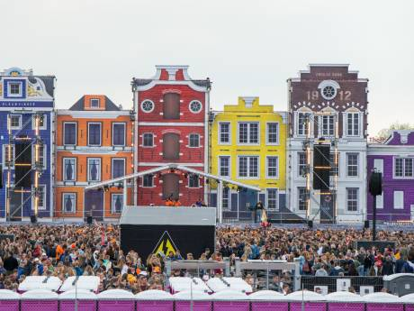 OM wil werkstraf voor Steenwijker (23) voor  vechtpartij tijdens Kingdance in Zwolle