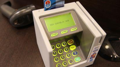 """""""Geen toeslag voor elektronische betaling? Dan vliegt terminal buiten"""""""
