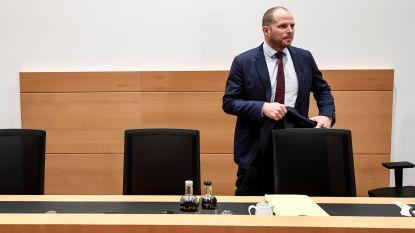 """Francken onder vuur: """"Uw beleid was laks, amateuristisch en doorspekt van vriendjespolitiek"""""""