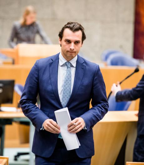 Peiling: Meerderheid van CDA'ers steunt coalitie met Forum