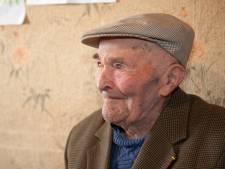 Donatien Hamon overleden (103); veteraan met Frans bloed en een Hollands hart