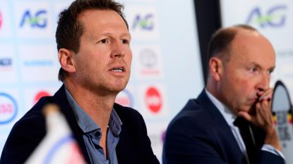"""Nieuwe bondscoach Rik Verbrugghe was eerste keuze Belgian Cycling: """"Solliciteren, hoe doe je dat?"""""""
