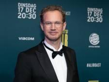 Johan Goossens geeft online-conference voor leraren: 'Geen lach, wel smileys'
