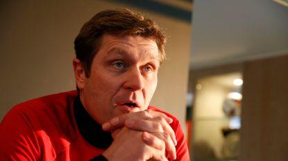 Gert Verheyen (47) is de nieuwe trainer van KV Oostende