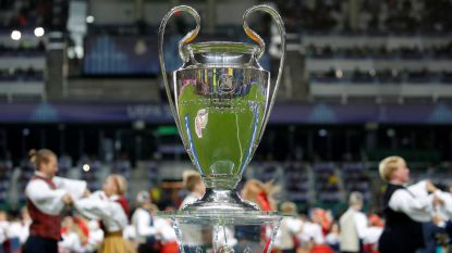 UEFA wil naast Champions League en Europa League derde Europese clubcompetitie introduceren