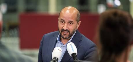Marcouch zal streng toezien op naleving corona-maatregelen: 'Bij tweede overtreding zaken sluiten'