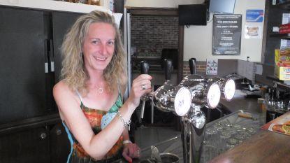 Micheline neemt café 't Hof over