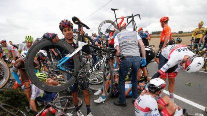 """Tijdrit van morgen geschrapt in BinckBank Tour, alternatief op komst voor andere etappes: """"Helaas krijgt goede organisatie geen gehoor"""""""