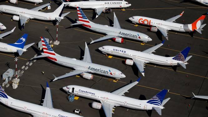 Bizarre mededeling: Brussels Airport verheugt zich op komst van (verboden) Boeing 737 MAX