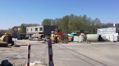 Kruispunt tussen Eikenberg en Maarkeweg vanaf dinsdag afgesloten voor werken aan de N457