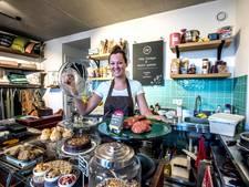 Drie nieuwkomers aan de haven: Pastorie Lokaal, bakkerij Zoete Moed & Pier 31