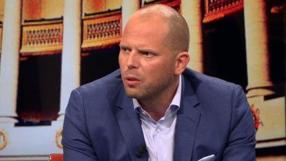 """Francken: """"Illegale migratie moet stoppen, want dit loopt echt fout af voor iedereen"""""""