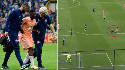 Kwam VAR onterecht tussen bij penaltyfase op Jan Breydel?
