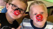 Vrije Basisschool Tremelo wil rustige speelplaats uitbouwen en neemt voor de tweede keer deel aan Rode Neuzen Dag