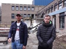 Laarbeekse YouTubers breken in bij ziekenhuis: 'Illegaal, maar spannend'