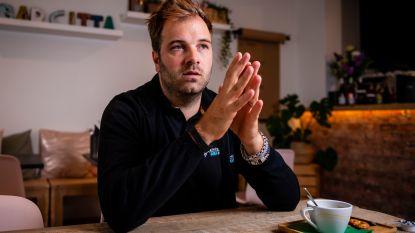 Albert in beeld bij nieuw crossteam Tormans, Quinten Hermans rijdt Waalse Pijl