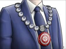 Burgemeesters vinden het een eer om de ambtsketen te dragen, maar zijn gemakkelijk doelwit