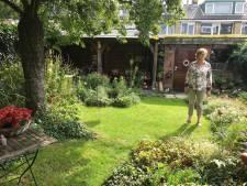 Dit is de groenste tuin van Zwijndrecht
