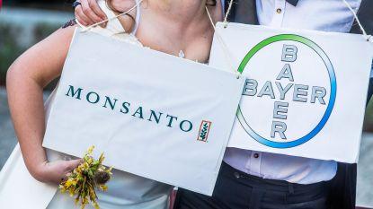 Bayer neemt Monsanto over: ook groen licht uit Amerika