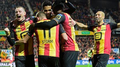 Twee tweedeklassers in halve finale Croky Cup: sterke mannen van KV Mechelen en Union leggen uit hoe dat voelt