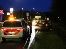 Automobilist gewond na ongeluk in Eersel