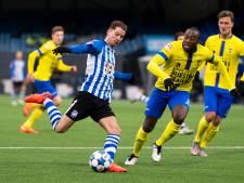 FC Eindhoven met Sleegers en zonder Donkor tegen NEC: 'Zitten een beetje dun in de aanvallers'