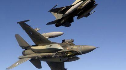 Griekenland gaat F-16-vloot moderniseren: 1,2 miljard euro