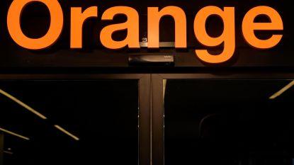 Nationale netwerkproblemen bij Orange opgelost
