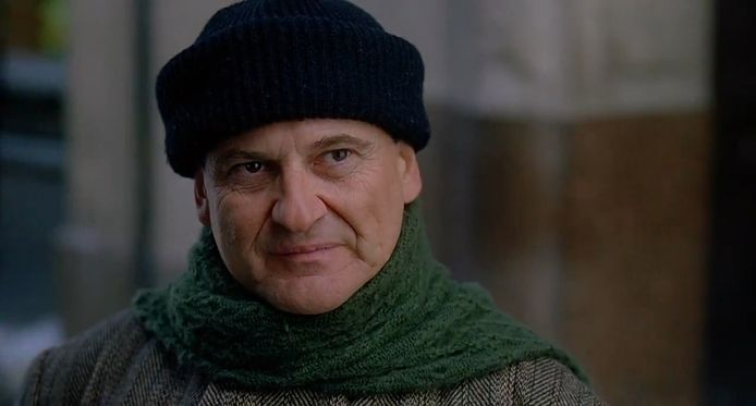 Joe Pesci (Harry)
