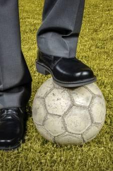 Trainerstombola: Diederik Hiensch heeft een opvolger