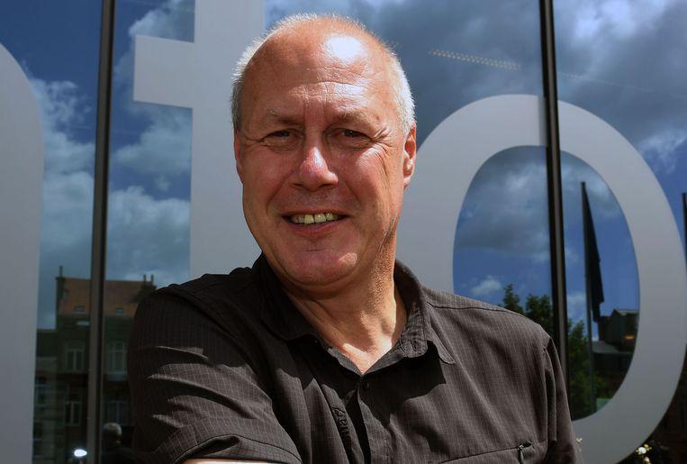 Schepen Erik Vanderheiden (CD&V) vindt dat niet elke sluiting de schuld is van het circulatieplan.